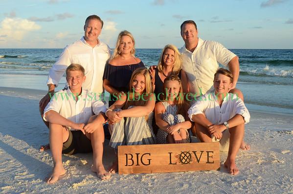 Hightower  Ziemba Family