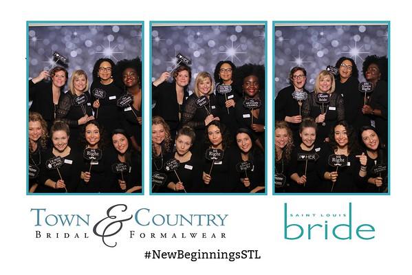 T & C Bridal and Formalwear