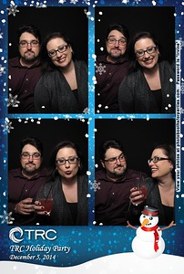 TRC Holiday party