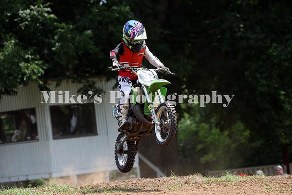 PBMX Race 11 7-26-2014