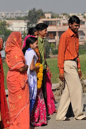 Jaipur Scenes