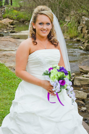 Makayla and Tyler Wedding 2014