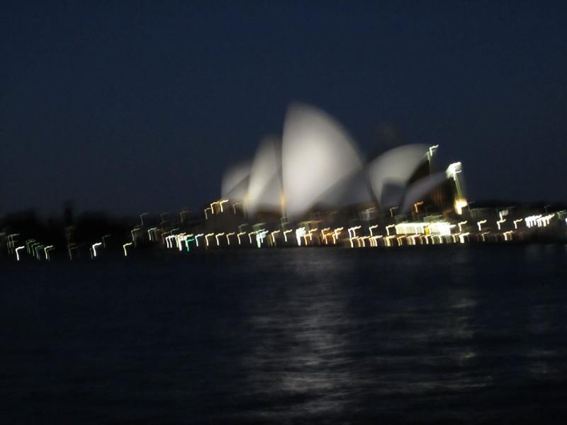 Sydney - Opera House and Harbour Bridge-18.JPG