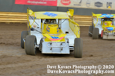 New Egypt Speedway   7-15-17