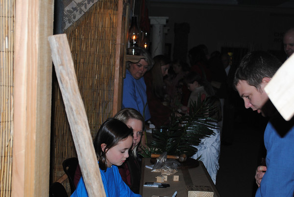 Night in Bethlehem 2012