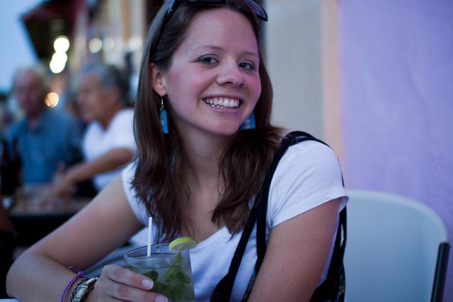 career break travel adventures in Granada