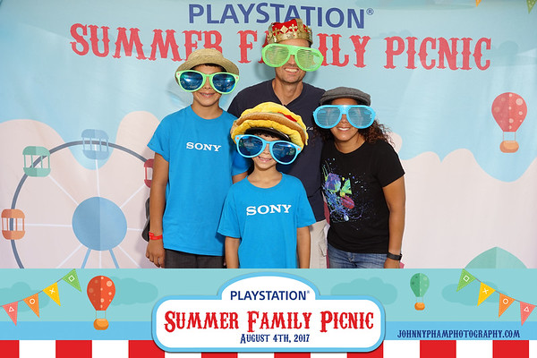 SIE Summer Picnic 8-4-17