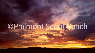 Philmont Skies