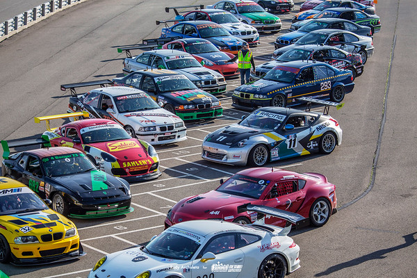 AER at PittRace April 9 - 11, 2021