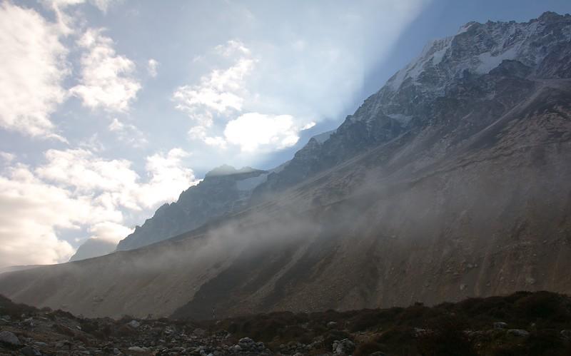 Den 11: Ramtang - Ghunsa