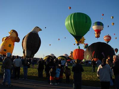 2006 Balloon Fiesta
