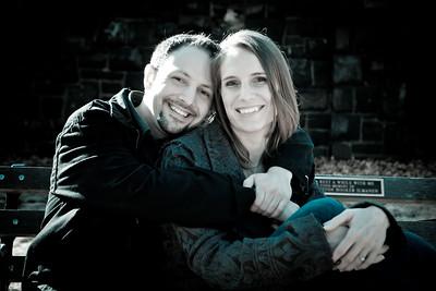 Julie & Ben