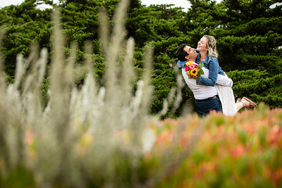 Kamryn and Stephen - Romance