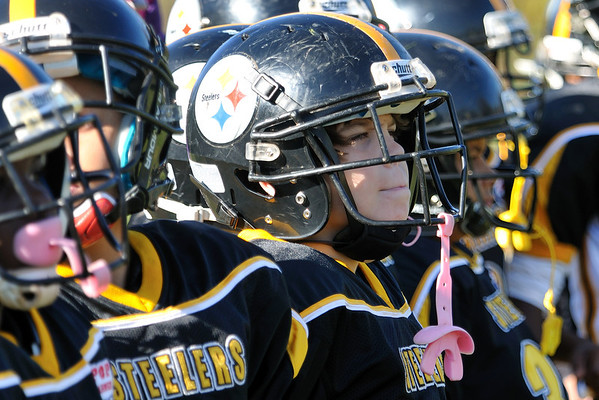 2011 PW Steelers 9-11 Playoff Game 3