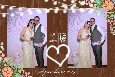 Inferrera Lucas Wedding