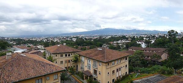 VIEWS • VISTAS in Costa Rica