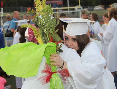 Penn Yan Graduation 2013