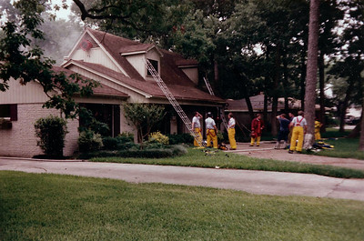 1987 House Fire