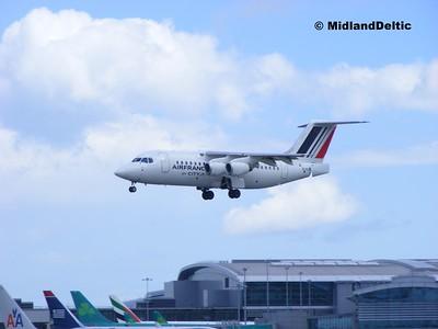 BAe 146 / Avro RJ