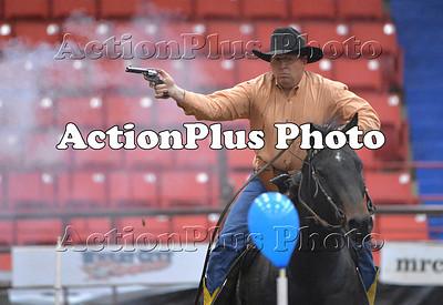 2013 MF Mounted Shooting