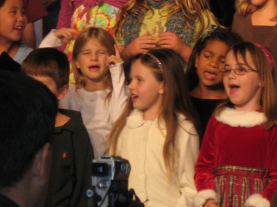 Katie's Winter Performance