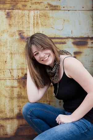Maddie:: Senior 2013