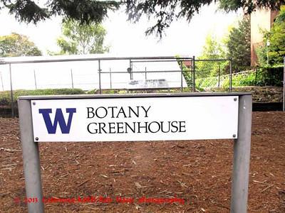 2013 0927 UW Botany Greenhouse