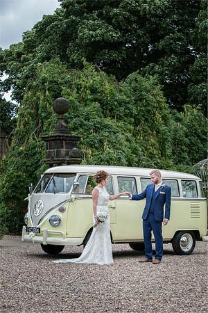 Jenny & Chris Wedding Blogged - 040816