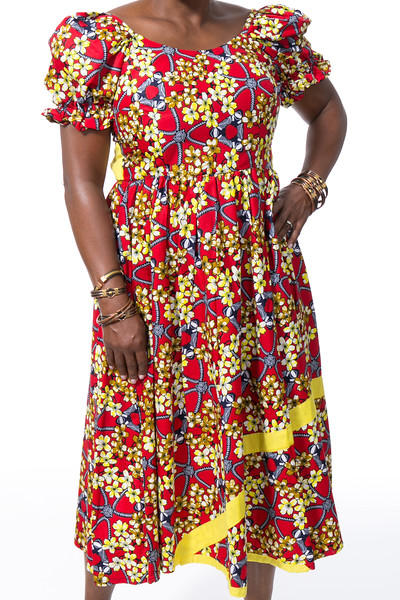 DR0004 Dress $65