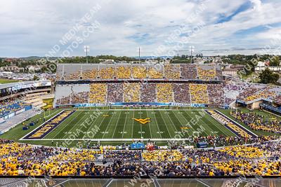 WVU vs Kansas State - Pregame - September 22, 2018