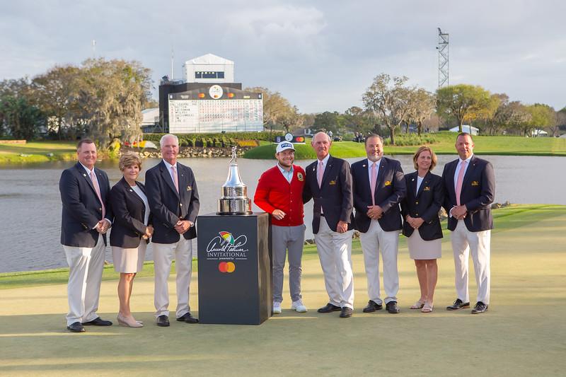 Arnold Palmer Invitational 2020