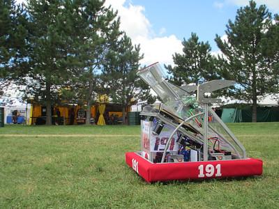Monroe County Fair 08.02 - 08.04.2013