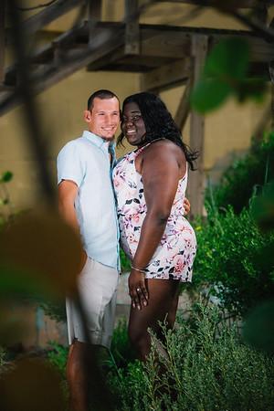 Vanetta & Jeric's Engagement Session