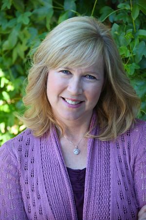 Sherry Kyle, author