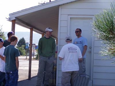 2007 - Granddaddy Lake_High Uintas