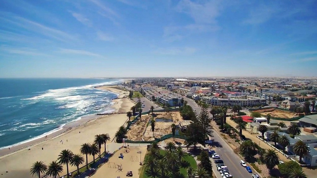 Ultimate Guide to Swakopmund Namibia
