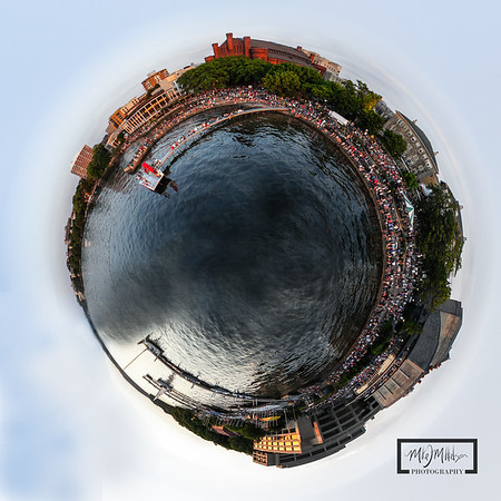 Spherical Panoramic