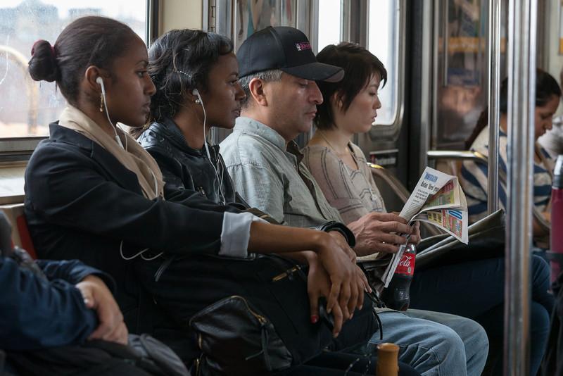 Subway #7