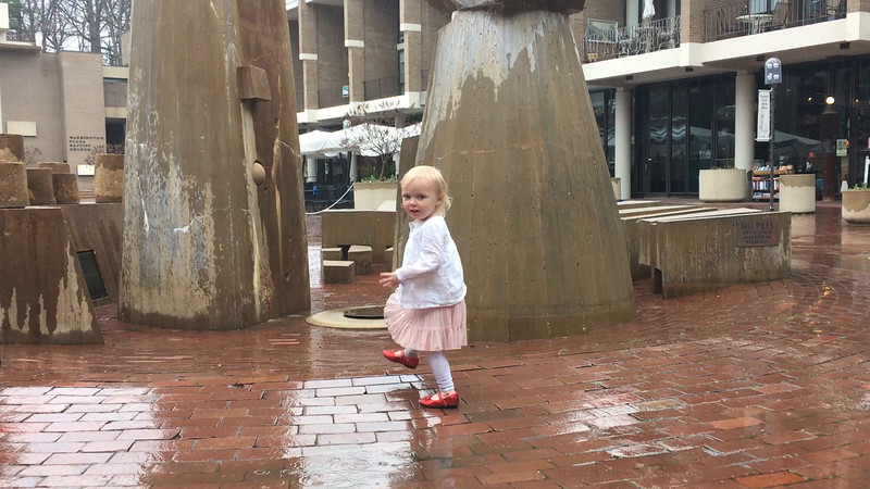 20160313 004 Kate playing in the rain.MOV