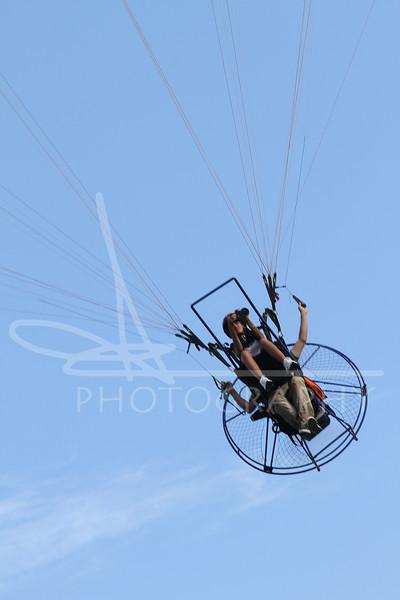 Redbull Flugtag Trinidad 2011