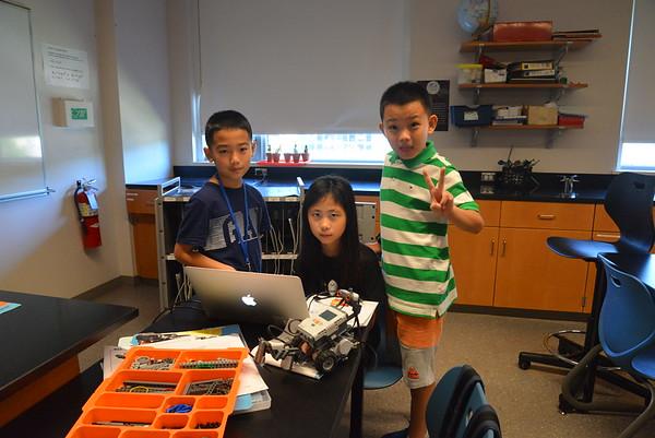 Robotics Week 4