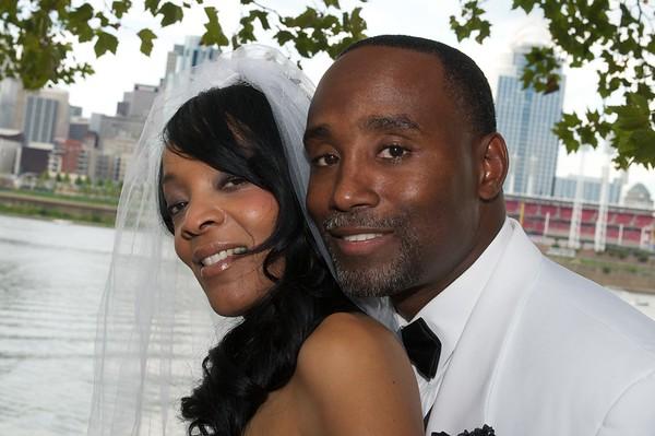 Katrina & Carvell Williams