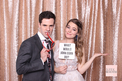 Amy and John Love Party 11.10.2018