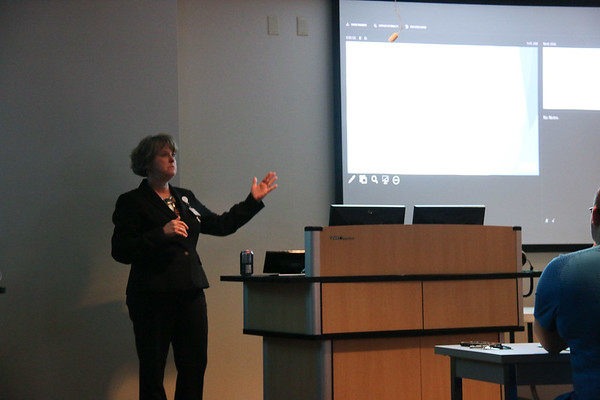 Lori Cole - Wayne UNC Healthcare