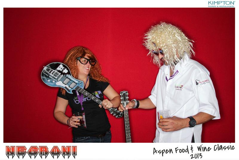 Negroni at The Aspen Food & Wine Classic - 2013.jpg-141.jpg