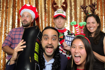 2019-12-11 | Clear Water Energy Holiday Party