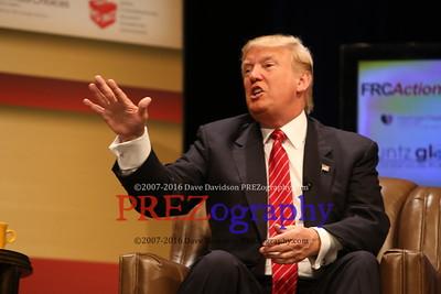 Donald Trump FLS 2015 7-18-15