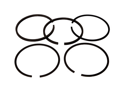 FORDSON MAJOR SERIES PISTON RING SET 81814624