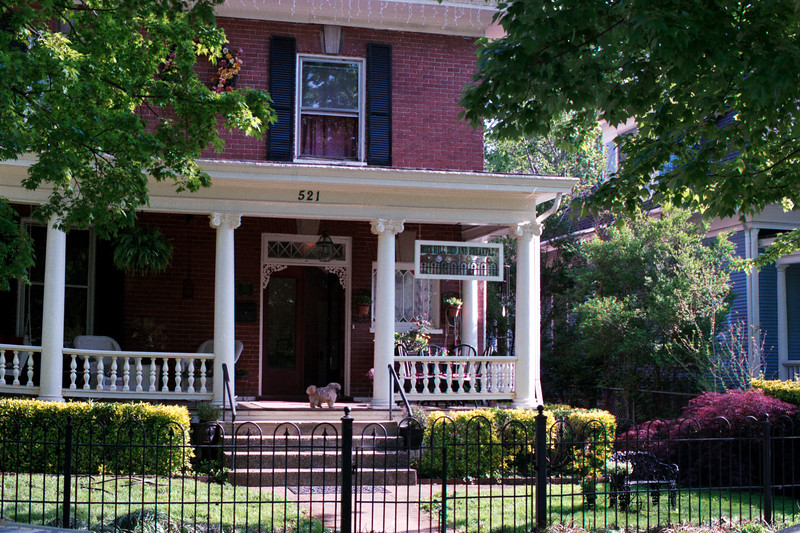 Rose Hill Bed and Breakfast