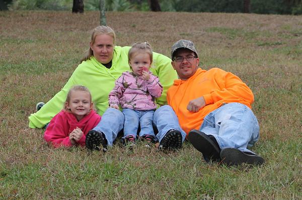 Burke Family 111613